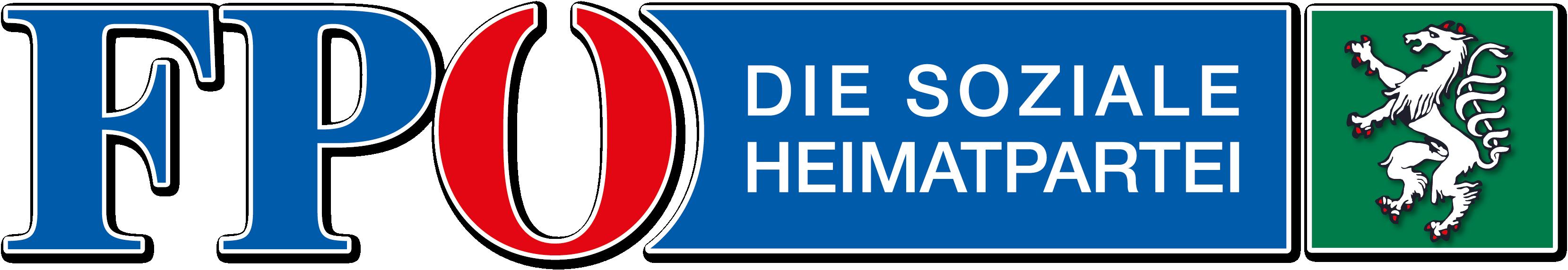 FPÖ Logo